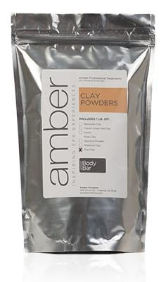 Red Clay Powder 1 lb.
