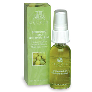 16oz Grapeseed Anti-Oxidant (D)