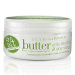 White Limetta/ Aloe Vera Butter Blend 8 oz