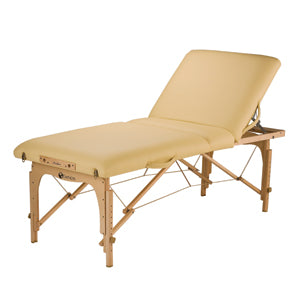 Earthlite Avalon XD Tilt Portable Massage Table