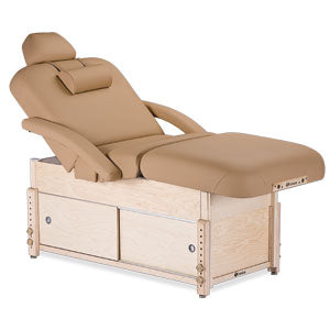 Earthlite Sedona Massage Table w/ Salon Top