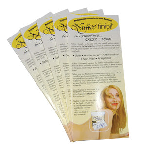 NuFree Customer Flyer - 50 pack