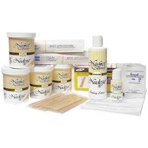 Mini Refill Kit w/ 4 Free 8oz Jars