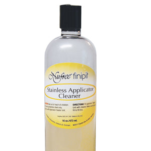 Nufree Applicator Cleaner 16oz