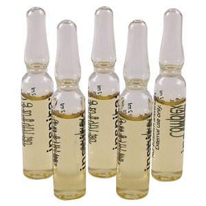 uQ Hydrating Complex Ampoule Concentrates 25 pack