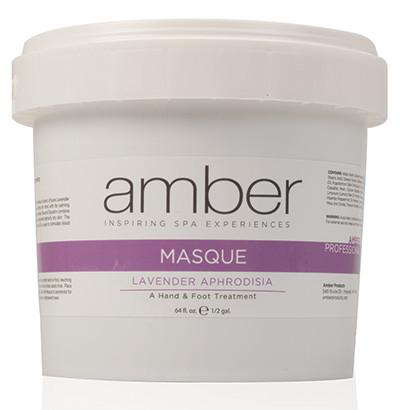 Calming Hand/Foot Masque Lavender Aphrodisia - 64 oz.