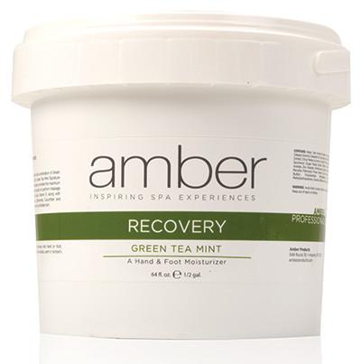 Recovery Hand/Foot Green Tea Mint 64 oz.