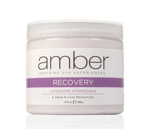 Recovery Hand/Foot Lavender Aphrodisia 64 oz.
