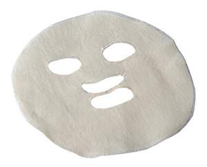 Face Fleece Masque 1/pk