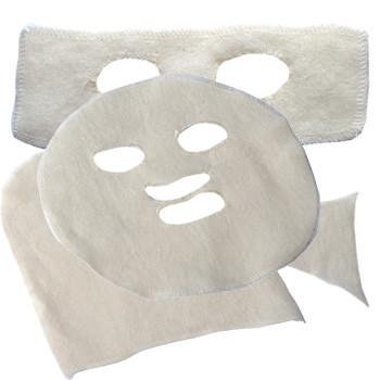 Facial Fleece Masque Set