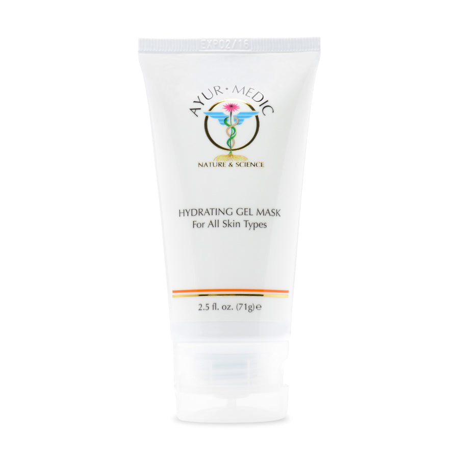AyurMedic Hydrating Gel Mask 2 oz
