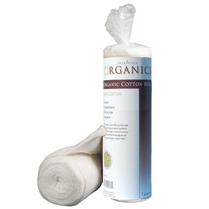 Intrinsics Organic Roll Cotton 1lb.