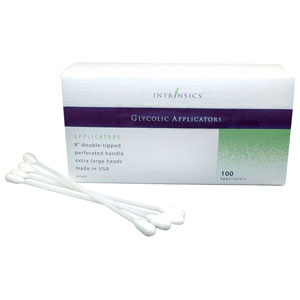 Intrinsics Glycolic Applicators 8""