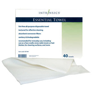Intrinsics Essential Towel 40 pack