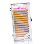 C-Curl Lashes .20 7 mm