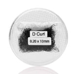 D-Curl Premium Lashes 11 mm