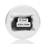 D-Curl Premium Lashes 13 mm