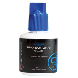 JB Lash Mega Pro-Bonding Glue 10 ml.