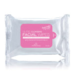 iLash Care Oil Free Facial Cleansing Wipes 25 pack