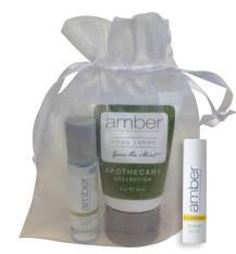 Hand Recovery Gift Set Green Tea Mint
