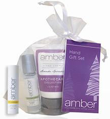 Hand Recovery Gift Set Lavender