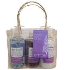 Everyday Body Gift Set Lavender