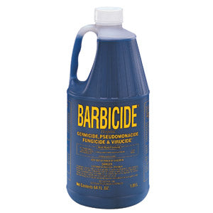 Barbicide-1/2 Gallon