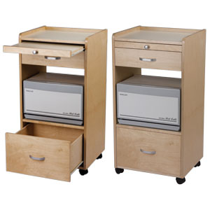 Living Earth Crafts Element Trolley - Natural