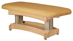 Living Earth Crafts Aspen Table-flat Top Electric