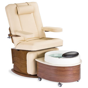 Pedi-Lounger Multi-Purpose Chair