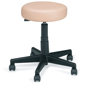 Pneumatic Stool Without Backrest (D)