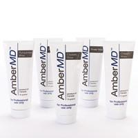 MD Cream Wax 6 Pack Tubes