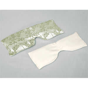 Simon West Tea Green Eye Pillow Case