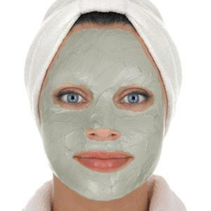 uQ Anti-Acne Peel Off Mask 10 - 1 oz
