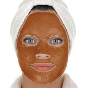 uQ Relaxing Peel Off Mask 1lb. Bulk