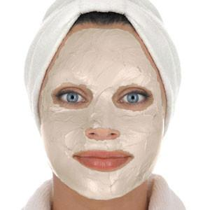 uQ Purifying Peel Off Mask 1lb. Bulk