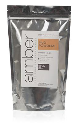 Green Ocean Mud Powder 1 lb.