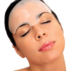 Pre/Post Forehead Filler Pad 6 per pack