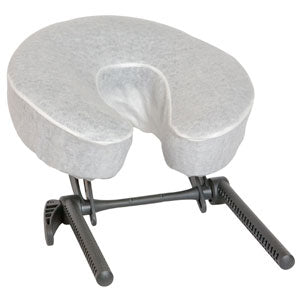 Disposable Fitted Face Rest Cover