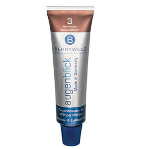 Berrywell Natural Brown Cream Tint .5oz