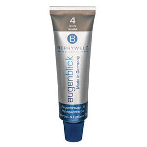 Berrywell Graphite Cream Tint .5oz.