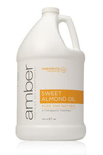 Oil - Sweet Almond Gallon