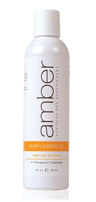 Oil - Sunflower 8 oz