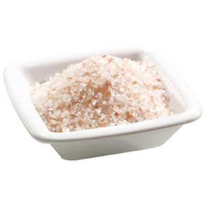 Body Concepts Pure Himalayan Pink Salts 1lb