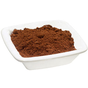 Body Concepts Organic Cocoa Powder 1lb