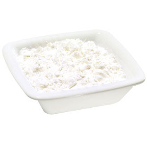 Body Concepts Organic Cornstarch 1lb