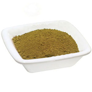 Body Concepts Gotu Kola Herb Powder 1lb