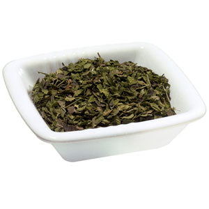 Body Concepts Organic Spearmint Leaf 1lb