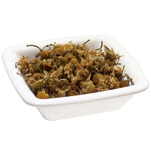 Body Concepts Organic Whole Chamomile Leaf 1lb