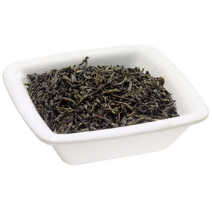 Body Concepts Organic Green Tea Leaf 1lb